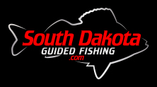 South Dakota Guided Fishing